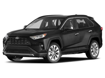 2019 Toyota RAV4 Limited (Stk: 19138) in Brandon - Image 1 of 2