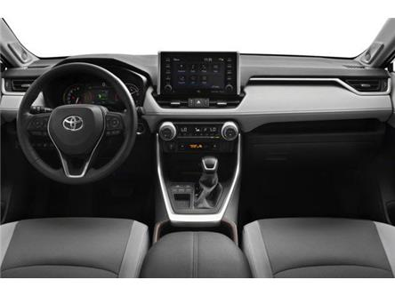 2019 Toyota RAV4 Limited (Stk: 19138) in Brandon - Image 2 of 2