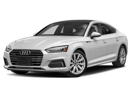 2019 Audi A5 45 Progressiv (Stk: 91634) in Nepean - Image 1 of 9