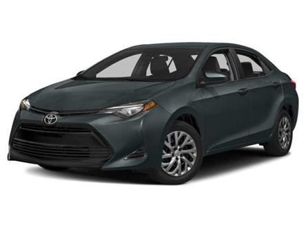 2019 Toyota Corolla  (Stk: 19163) in Ancaster - Image 1 of 9