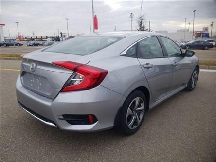 2019 Honda Civic LX (Stk: 2190196) in Calgary - Image 2 of 9