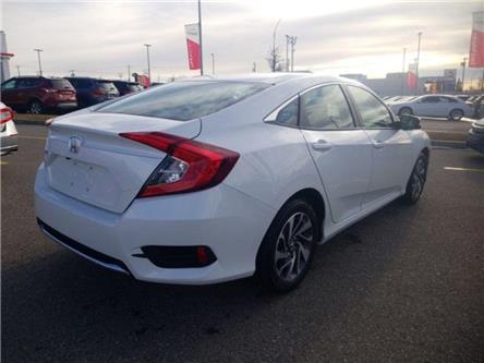 2019 Honda Civic EX (Stk: 2190244) in Calgary - Image 2 of 9