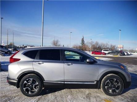 2019 Honda CR-V Touring (Stk: 2190339) in Calgary - Image 2 of 9