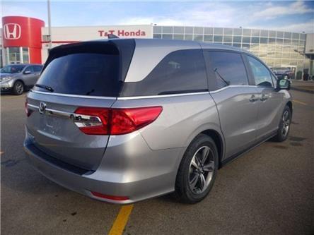 2019 Honda Odyssey EX-L (Stk: 2190018) in Calgary - Image 2 of 9