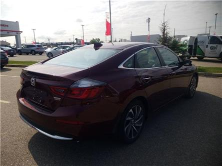 2019 Honda Insight Touring (Stk: 2190054) in Calgary - Image 2 of 8
