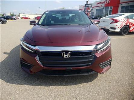 2019 Honda Insight Touring (Stk: 2190054) in Calgary - Image 1 of 8