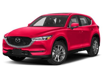 2019 Mazda CX-5 GT w/Turbo (Stk: 2074) in Ottawa - Image 1 of 9