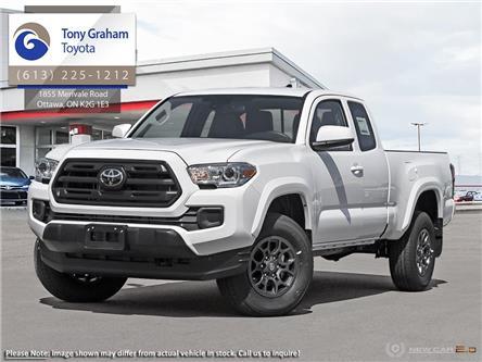 2018 Toyota Tacoma SR+ (Stk: 57456) in Ottawa - Image 1 of 23