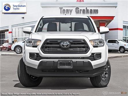 2018 Toyota Tacoma SR+ (Stk: 57456) in Ottawa - Image 2 of 23