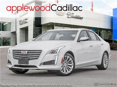 2019 Cadillac CTS 2.0L Turbo Luxury (Stk: K9T003) in Mississauga - Image 1 of 24