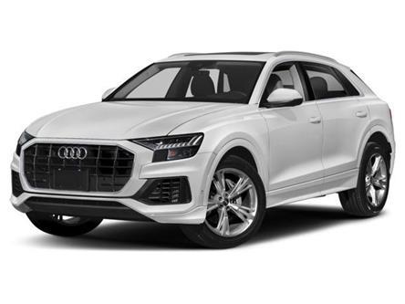 2019 Audi Q8 55 Progressiv (Stk: 52263) in Ottawa - Image 1 of 9