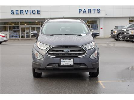 2018 Ford EcoSport SE (Stk: 8EC1526) in Vancouver - Image 2 of 25