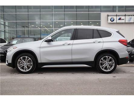2019 BMW X1 xDrive28i (Stk: 9L38346) in Brampton - Image 2 of 12