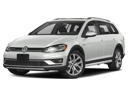 2019 Volkswagen Golf Alltrack 1.8 TSI Execline (Stk: V3882) in Newmarket - Image 1 of 9