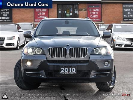 2010 BMW X5 xDrive35d (Stk: ) in Scarborough - Image 2 of 22
