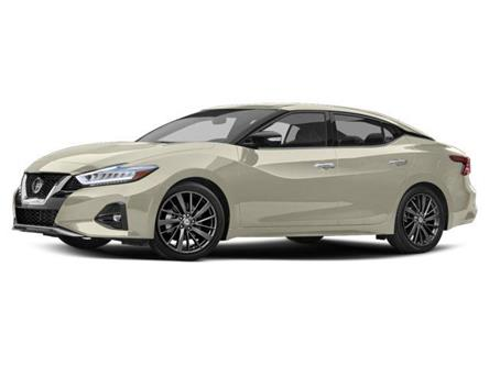 2019 Nissan Maxima SL (Stk: U146) in Ajax - Image 1 of 2