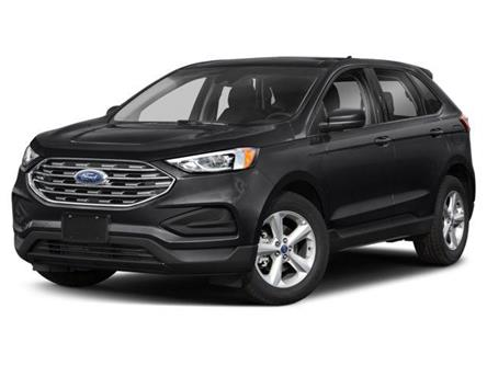 2019 Ford Edge SEL (Stk: T0245) in Barrie - Image 1 of 9
