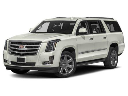 2019 Cadillac Escalade ESV Luxury (Stk: K9K073) in Mississauga - Image 1 of 9
