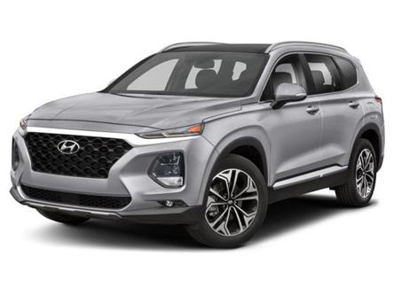 2019 Hyundai Santa Fe Luxury (Stk: KH069726) in Mississauga - Image 1 of 9