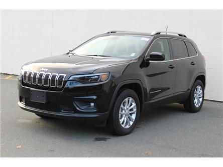 2019 Jeep Cherokee North (Stk: T597861A) in Courtenay - Image 2 of 30