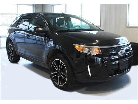 2014 Ford Edge SEL (Stk: BB208813A) in Regina - Image 2 of 25