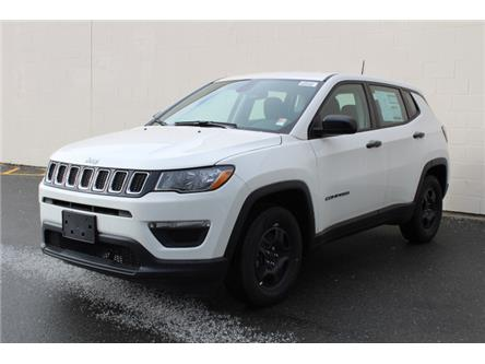 2019 Jeep Compass Sport (Stk: T652635) in Courtenay - Image 2 of 30
