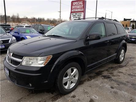 2010 Dodge Journey SXT (Stk: 237657) in Cambridge - Image 1 of 15