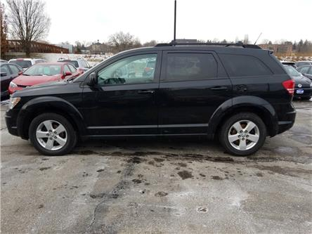 2010 Dodge Journey SXT (Stk: 237657) in Cambridge - Image 2 of 15