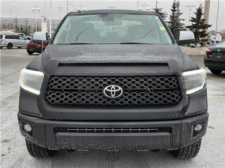 2019 Toyota Tundra Platinum 5.7L V8 (Stk: 190099) in Cochrane - Image 2 of 20