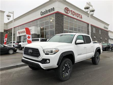 2019 Toyota Tacoma TRD Off Road (Stk: 190127) in Cochrane - Image 1 of 19