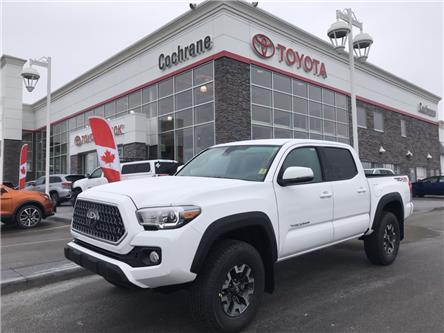 2019 Toyota Tacoma TRD Off Road (Stk: 190114) in Cochrane - Image 1 of 19