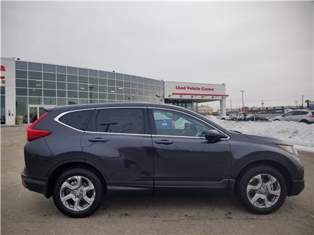 2019 Honda CR-V EX-L (Stk: 2190264) in Calgary - Image 2 of 9