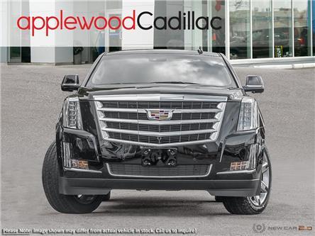 2019 Cadillac Escalade ESV Luxury (Stk: K9K076) in Mississauga - Image 2 of 24