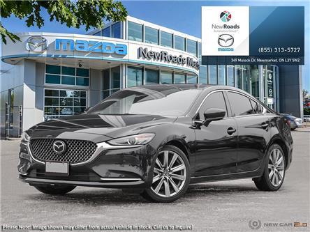 2018 Mazda MAZDA6 Signature (Stk: 40811) in Newmarket - Image 1 of 23