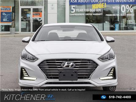 2019 Hyundai Sonata ESSENTIAL (Stk: 58613) in Kitchener - Image 2 of 23