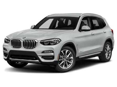 2019 BMW X3 xDrive30i (Stk: 19236) in Thornhill - Image 1 of 9