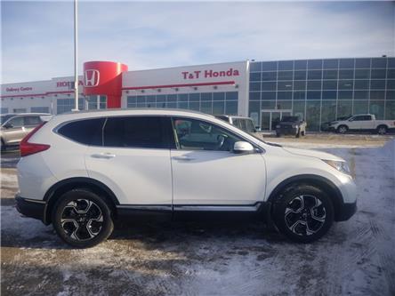 2019 Honda CR-V Touring (Stk: 2190472) in Calgary - Image 2 of 9