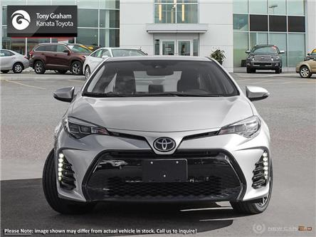 2019 Toyota Corolla XSE Package (Stk: 88909) in Ottawa - Image 2 of 24