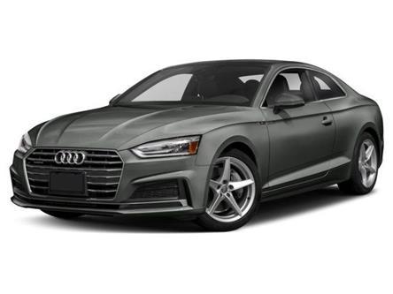2019 Audi A5 45 Progressiv (Stk: 91681) in Nepean - Image 1 of 9