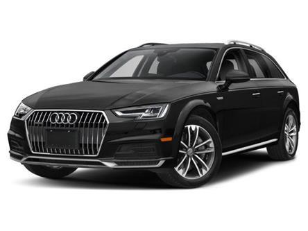 2018 Audi A4 allroad 2.0T Progressiv (Stk: 181779) in Toronto - Image 1 of 9
