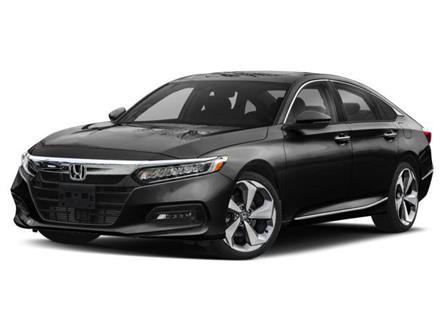 2019 Honda Accord Touring 1.5T (Stk: A8480) in Guelph - Image 1 of 9