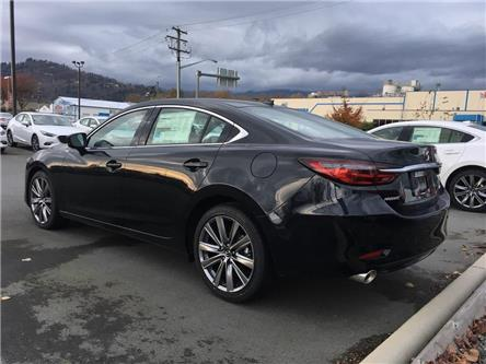 2018 Mazda MAZDA6 Signature (Stk: 8M272) in Chilliwack - Image 2 of 5