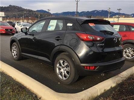 2019 Mazda CX-3 GX (Stk: 9M049) in Chilliwack - Image 2 of 5