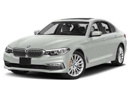 2019 BMW 530i xDrive (Stk: N37166) in Markham - Image 1 of 9
