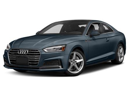 2019 Audi A5 45 Progressiv (Stk: 52432) in Ottawa - Image 1 of 9