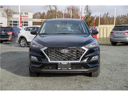 2019 Hyundai Tucson Essential w/Safety Package (Stk: KT912738) in Abbotsford - Image 2 of 25