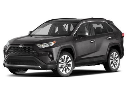 2019 Toyota RAV4 Limited (Stk: 198072) in Burlington - Image 1 of 2