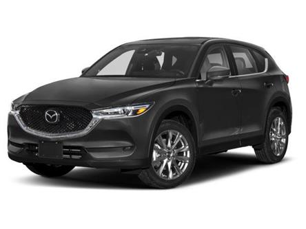 2019 Mazda CX-5 GT w/Turbo (Stk: 2099) in Ottawa - Image 1 of 9