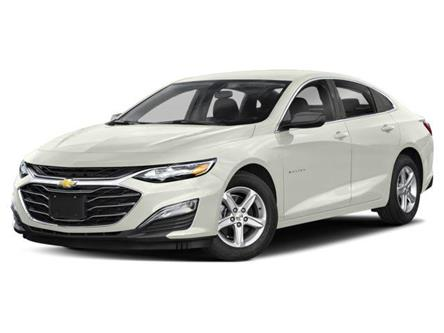 2019 Chevrolet Malibu LT (Stk: 19C188) in Tillsonburg - Image 1 of 9