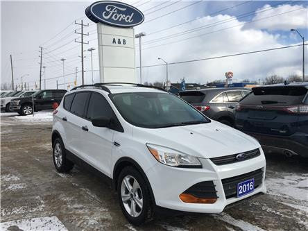 2016 Ford Escape S (Stk: 18414A) in Perth - Image 1 of 8